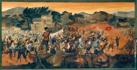 Bài 19. Phong trào cách mạng trong những năm 1930 - 1935