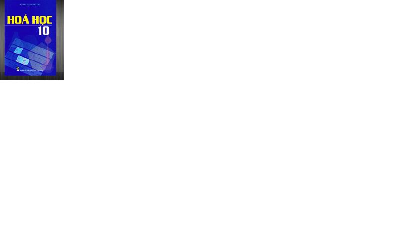 tiết 54-HOA 10PT- THPT MỸ LẠC