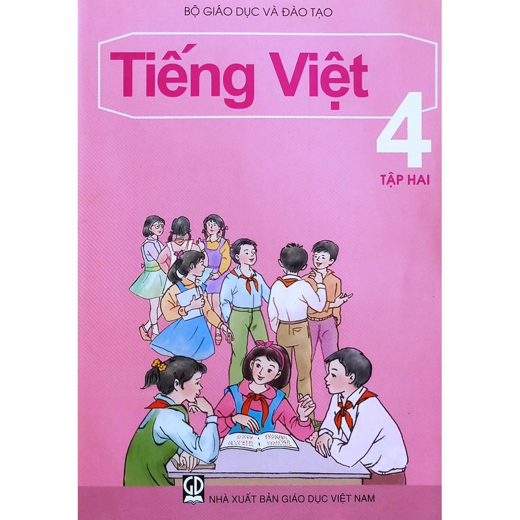 Tiếng Việt Lớp 4 Tuần 22 Tập làm văn Bài Luyện Tập miêu tả các bộ phận của cây cối Trang 41 - 42