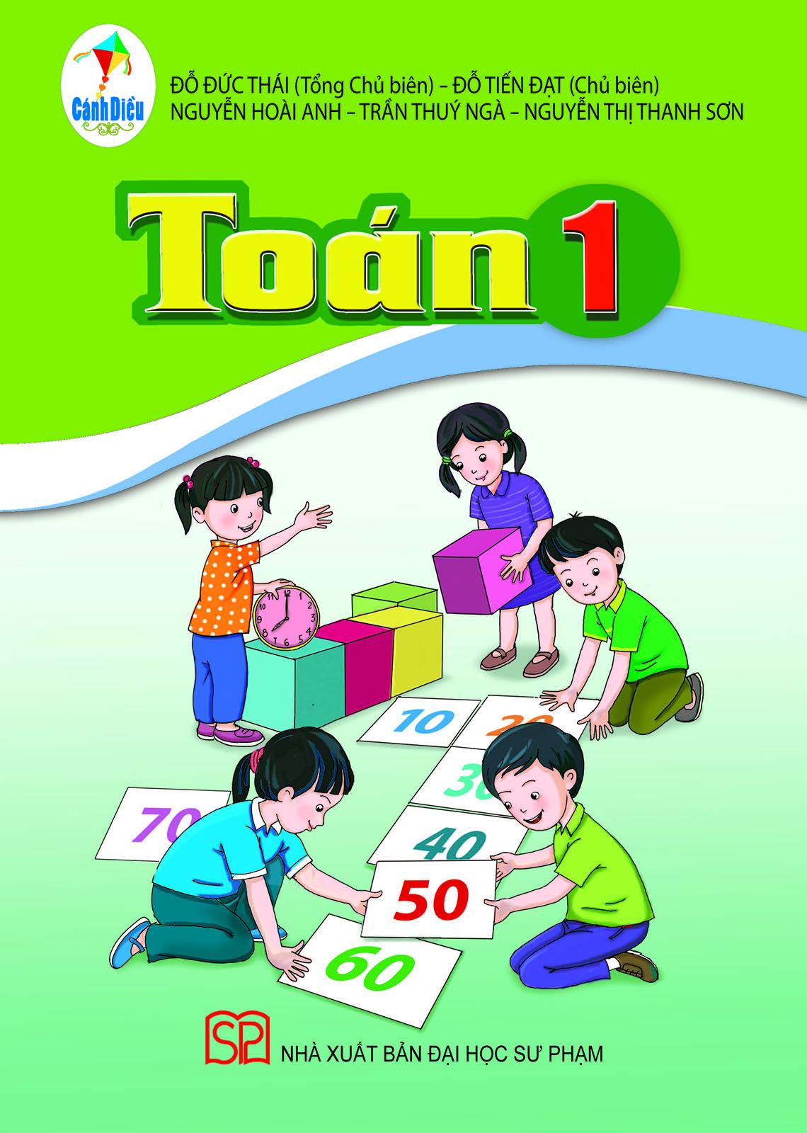 Toán - Lớp 1 -Bài Ôn tập phép cộng trừ phạm vi 100 - Tuần 34 - Trường tiểu học Tân Lập - Mộc Hóa - Long An
