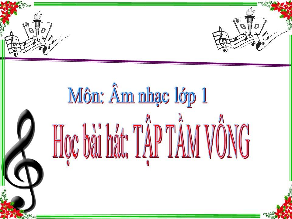 Tap tam vong - TH Huynh Van Danh-Huyen Tan Trụ