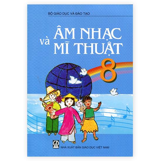 Nhạc 8, tiết 26 Ôn tập- THCS Tân Phước Tây- Tân Trụ
