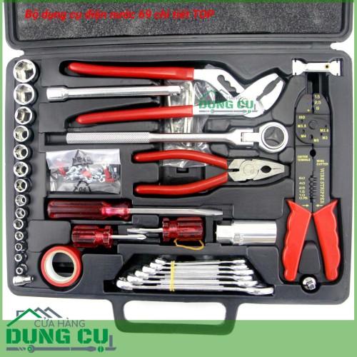 bài 3: Dụng cụ dùng trong lắp đặt điện