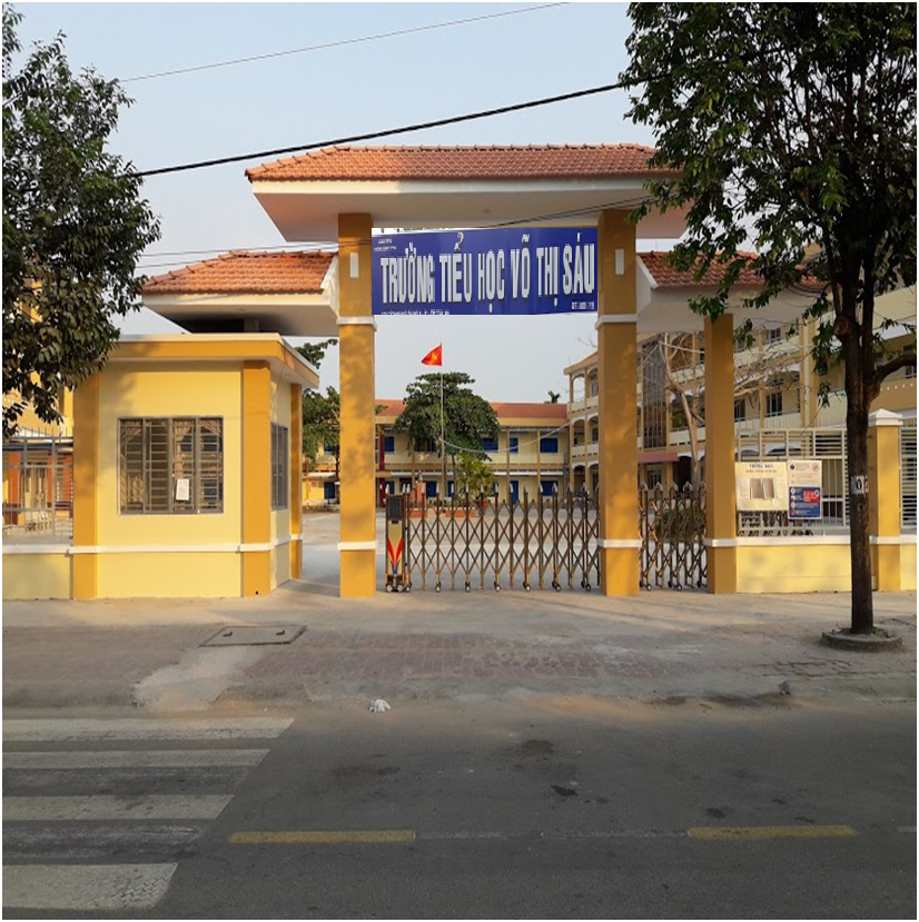 Lớp 1 - Học vần - UÊ - UY -Tiết 207 - Tuần 23 - TH Võ Thị Sáu - TP Tân An - Long An