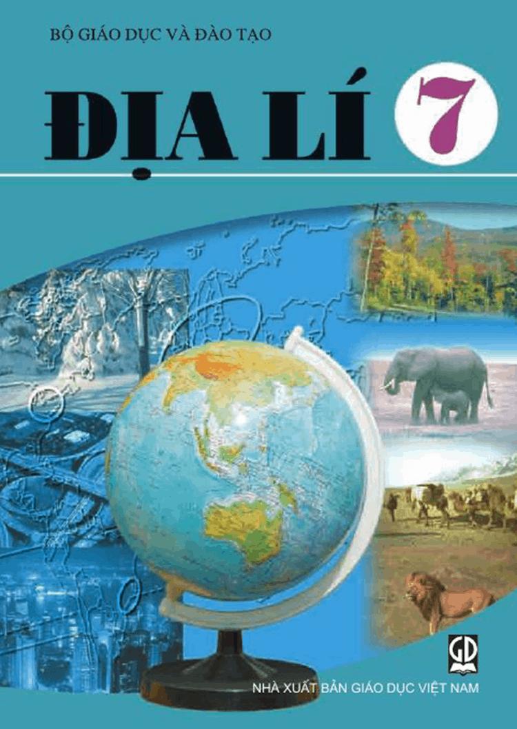 Bài 51: Thiên nhiên Châu Âu