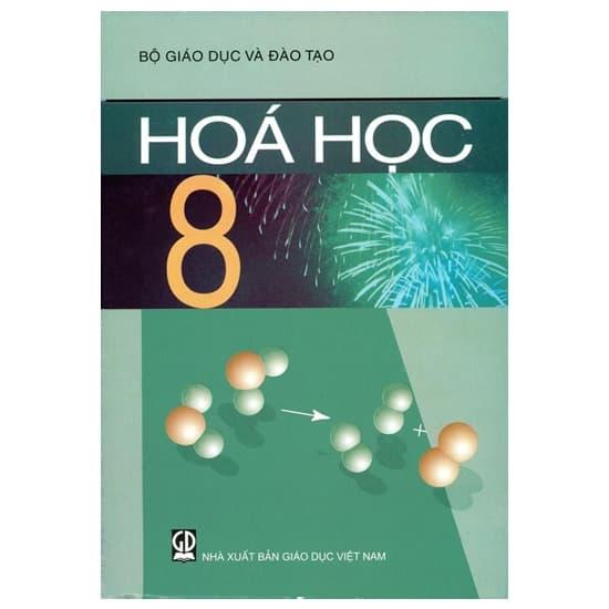Hóa học 8 _ Bài 26 - Oxit