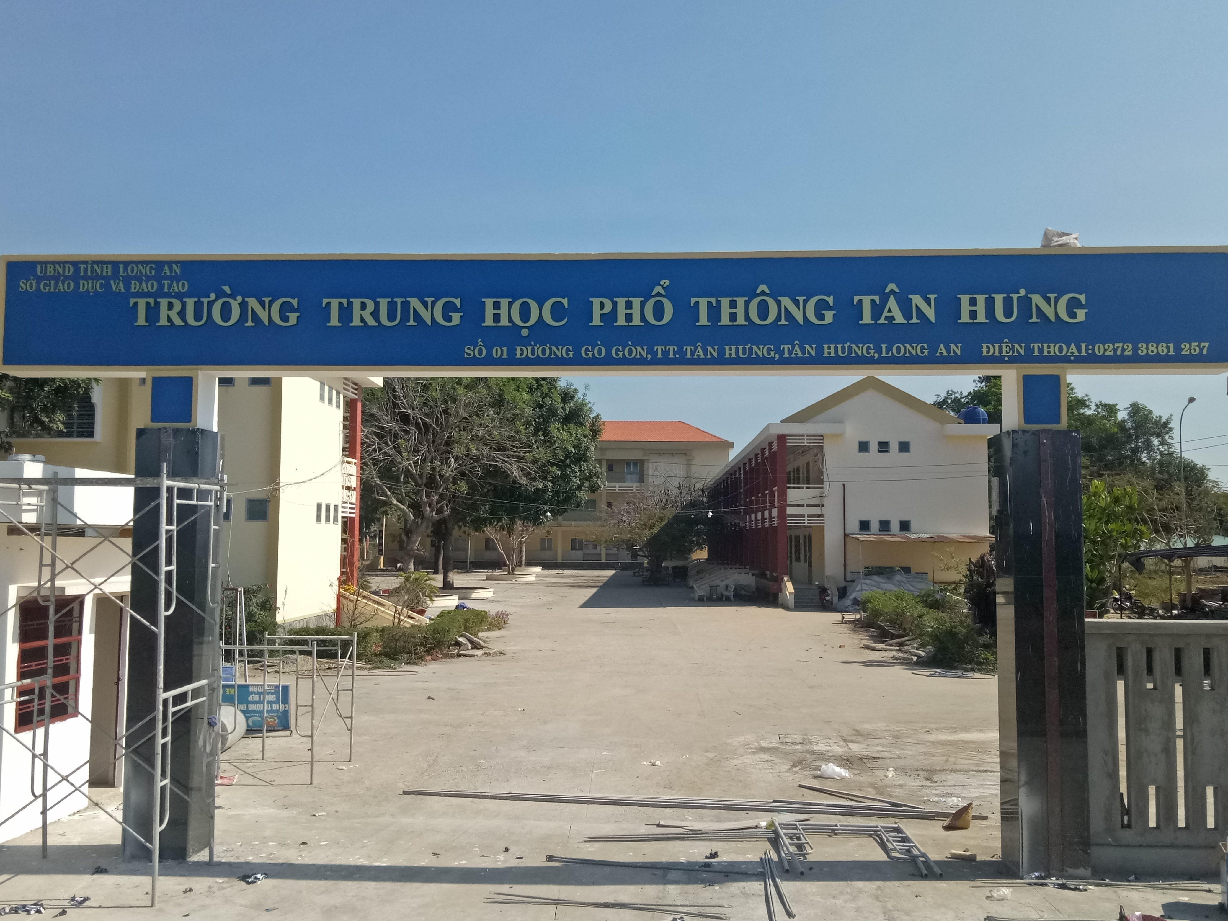 Tiếng anh 10. Unit 4. Reading.