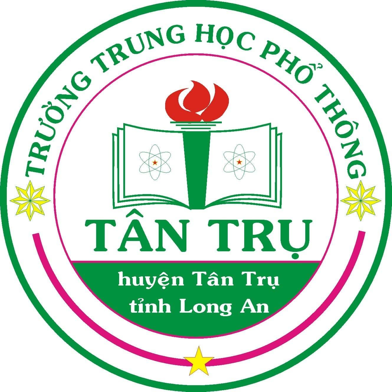 TIN HỌC LỚP 12-BÀI 11-THPT TÂN TRỤ-HUYỆN TÂN TRỤ
