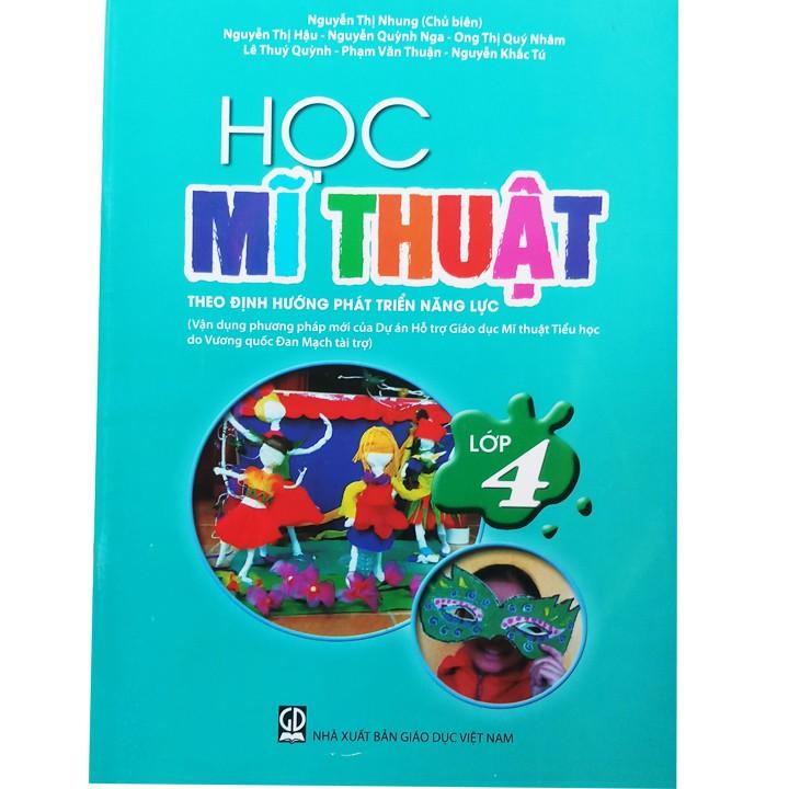 Mĩ thuật lớp 2 bài 11 - Trường TH & THCS Nguyễn Văn Đậu
