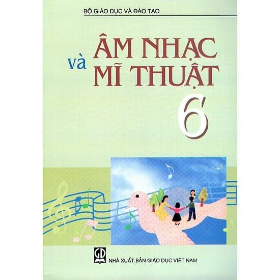 NHẠC 6_ TIẾT 25_ TH THCS LỘC GIANG_ĐỨC HÒA