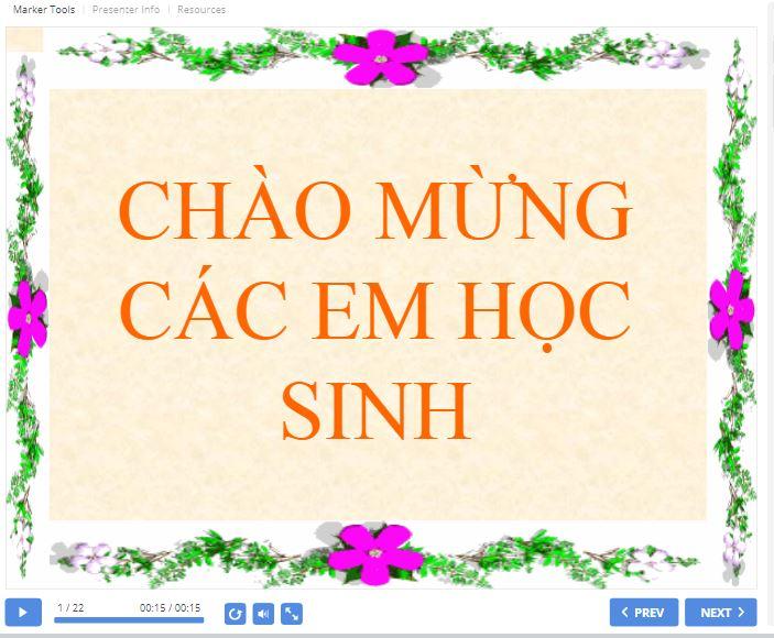 Địa lý 8_Vị Trí giới hạn hình dạng lãnh thổ Việt Nam_THCS Trần Văn Giàu_KT
