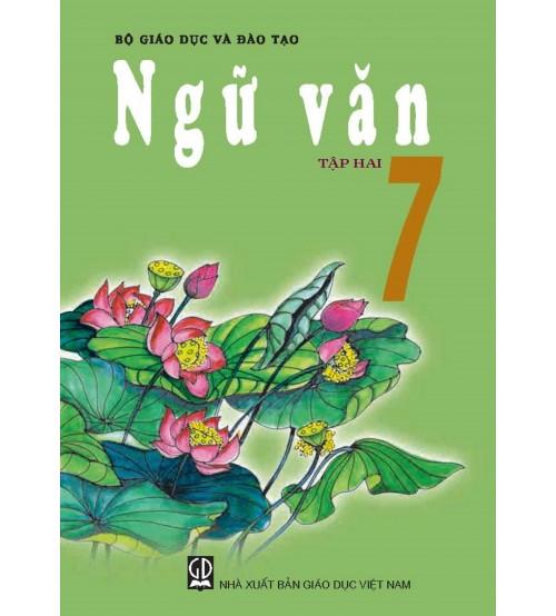 NV7 Cách làm bai văn lập luận chứng minh_THCS NTN_ TT.