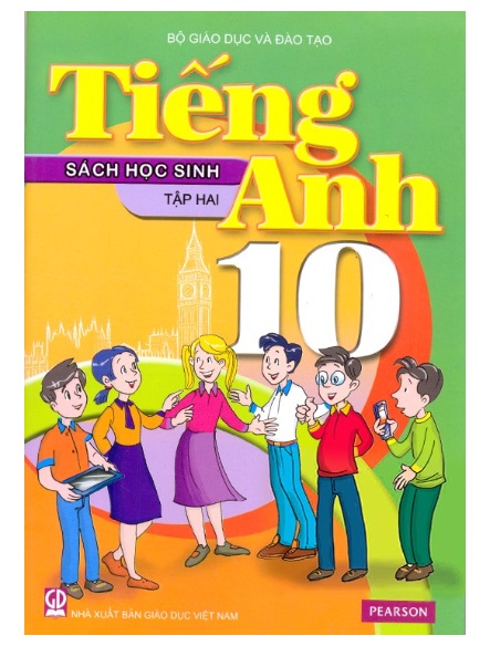 Unit8 Lesson6 Writing (TA10he10nam) - THPT Vĩnh Hưng
