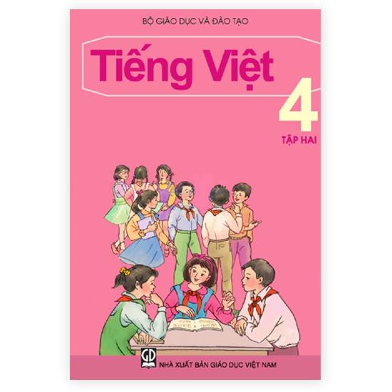 Tập làm văn lớp 4 - Luyện tập quan sát cây cối - TH Nguyễn Thái Bình - Huyện Cần Giuộc