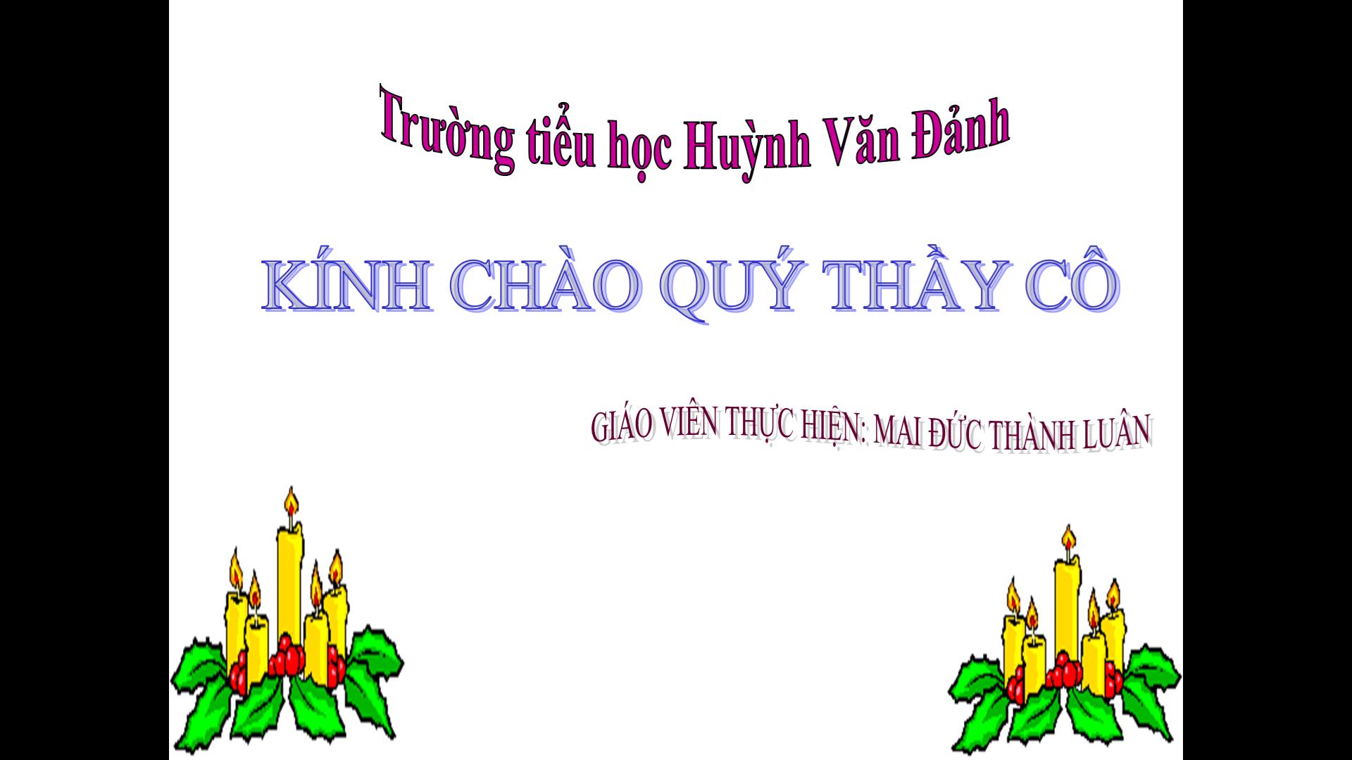 Bài Thể dục Đi theo vạch kẻ thẳng_TH Huỳnh Văn Đảnh_Tân Trụ