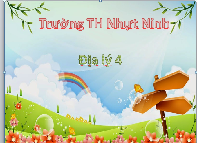 DL4- HDSX cua nguoi dan o DBDHMT- TH Nhut Ninh- Tan Tru