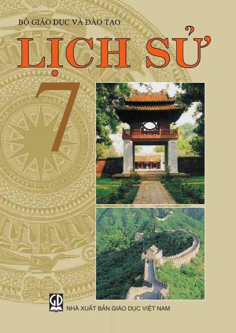 Làm bài tập lịch sử lớp 7- THCS Tân Phước Tây- Tân Trụ