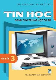 THCS NTN - Tân Trụ -Tin học 8