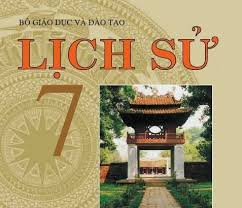 Bài Nước Đại Việt thời Lê Sơ tiết 3