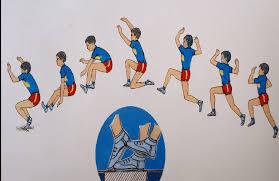 Bài: Nhảy xa - TTTC