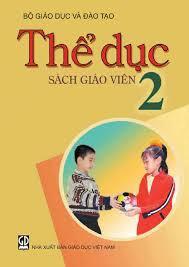 Thể dục lớp 2  - Bài: Đi thường theo vạch kẻ thẳng - Trò chơi nhảy ô - Trường TH&THCS Nguyễn Văn Đậu