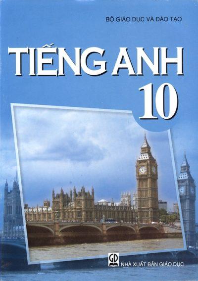 Lớp 10 Unit 10. Conservation. Part A. Reading
