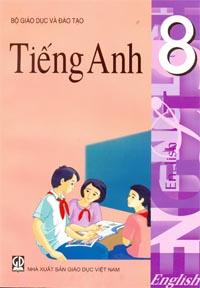 TA 8 UNIT 13: LANGUAGE FOCUS. THCS NHƠN NINH