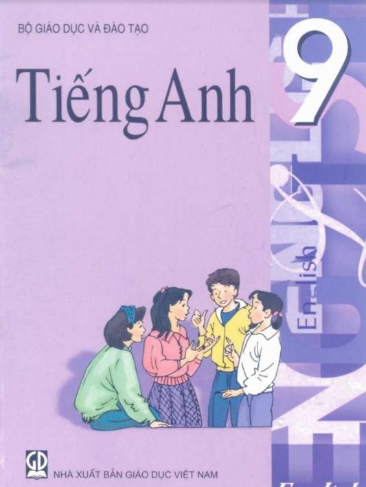 English 9- Unit 9 speak and listen- Trường THCSTT Tân Trụ- Huyện Tân Trụ