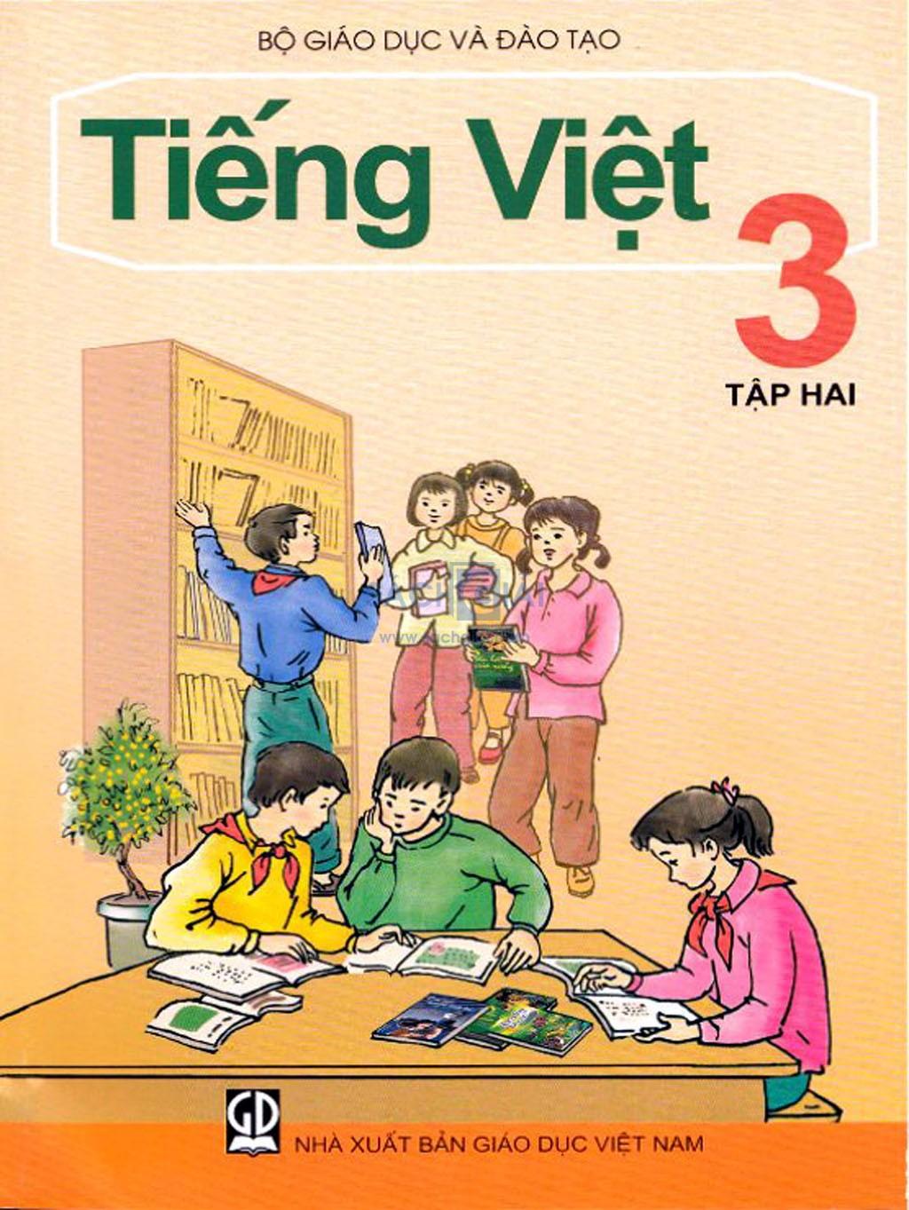 Tập Làm Văn lớp 3-tuần 26-kể về một ngày hội mà em biết-TH-THCS Nguyễn Văn Đậu-Tân Trụ.