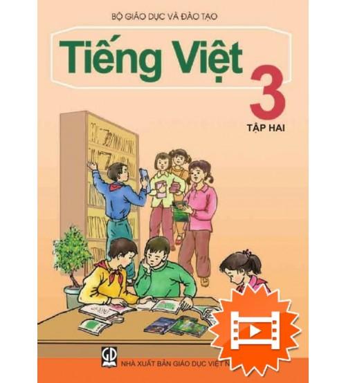 TLV lớp 3- Trường TH Long Hựu Đông 1 - Cần Đước