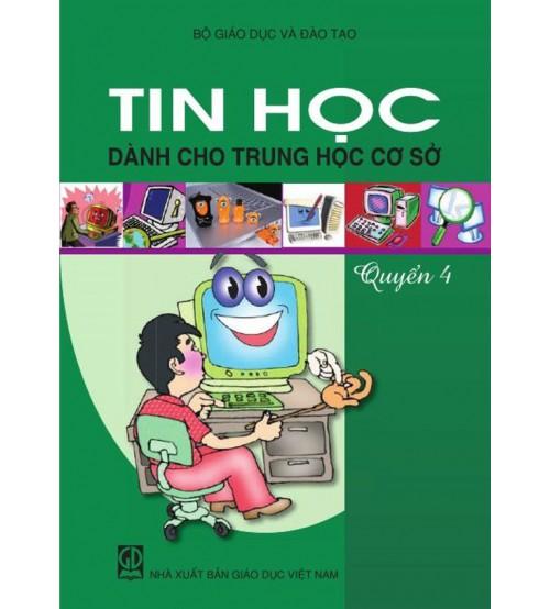 Tin học 8- Geogegbra- THCS Tân Phước Tây- Tân Trụ