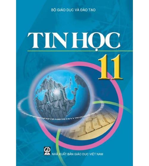 TIN HỌC 11_Bài 7_8_Thủ tục chuẩn vào ra_Soạn thảo dịch thực hiện và Hiệu chỉnh chương trình (THPT Nguyễn Hữu Thọ_2020-2021)