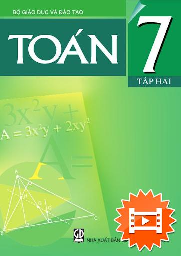 Toán 7 - Cộng trừ đa thức - THCS Long Hậu