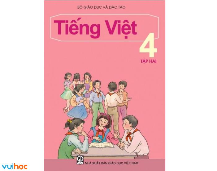 Tập đọc - Bài: Khúc hát ru những em bé lớn trên lưng mẹ - Thị xã Kiến Tường