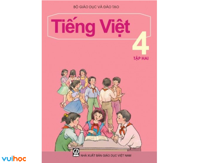 Tập đọc - Bài: Đoàn thuyền đánh cá - Trường Tiểu học Nguyễn Tấn Kiều - Thị xã Kiến Tường