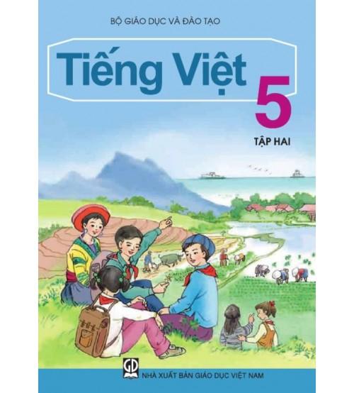 Chính Tả Lớp 5 - Nhớ Viết - Cao Bằng - Trường TH&THCS Bình Hòa Đông