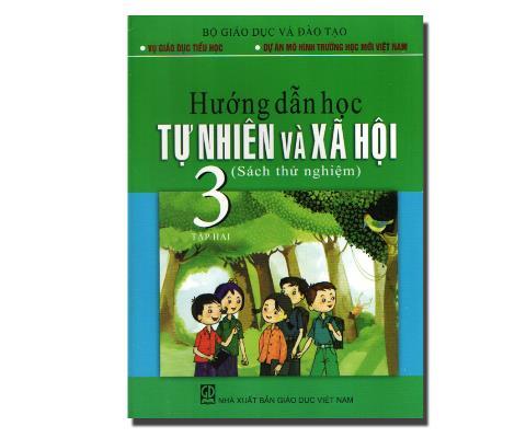 Tự nhiên xã hội lớp 3_Tuần 23 Bài lá cây_TH Tân Lập_Tân Thạnh