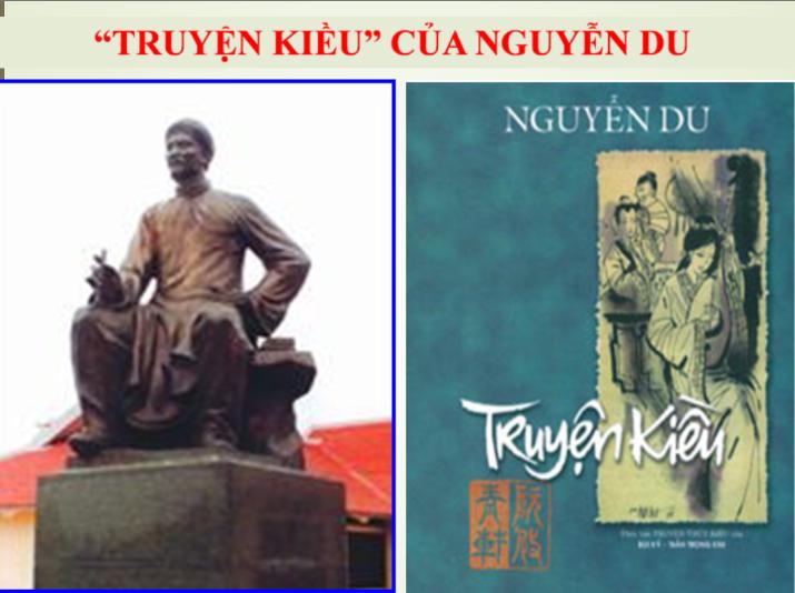 Truyện Kiều_Nguyễn Du