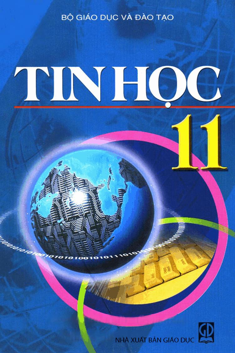 Tin 11_Bài tập và thực hành 3_Trường THCS&THPT Khánh Hưng